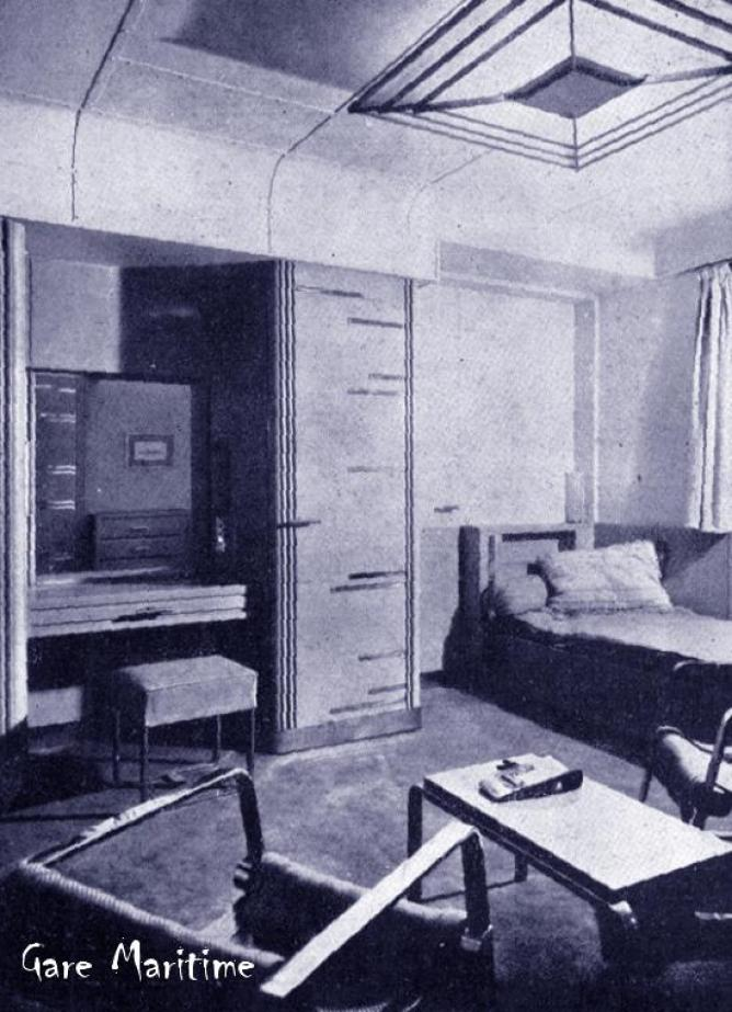 First Class Cabin (2)