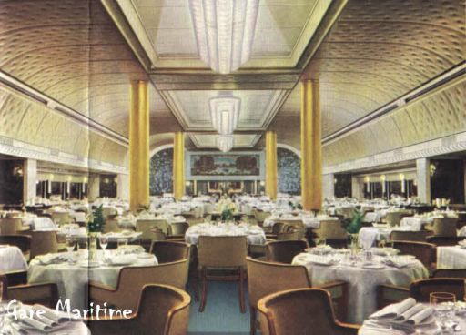 NA dining room