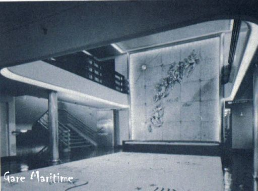 NA foyer
