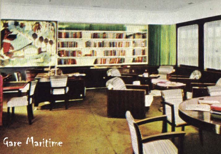 NA library