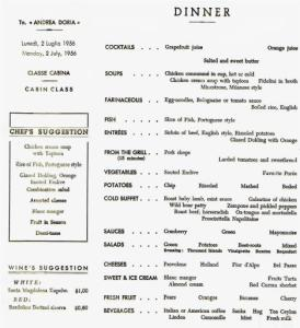 gare doria mp menu july 1956_a
