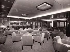 Raffaello Lounge
