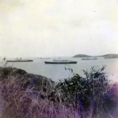 Andrea Doria Photograph