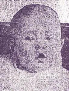 Walter Dawson Mitchell jr