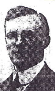 Norman Ratcliffe