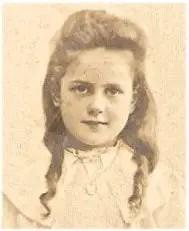 Barbara McDermott Locket