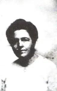Belle Naish