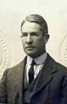 Frederick Pearl