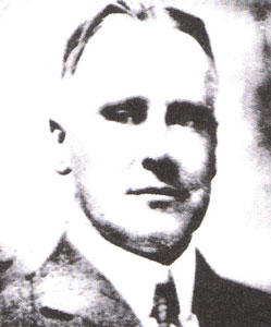 Fred Gauntlett