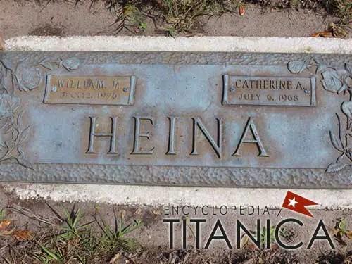 Heina Grave