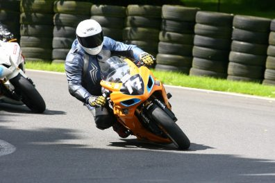 Cadwell Track Day at Track Day Rider Bash 2012