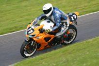 Slower at Mansfield TDR Bash 2012