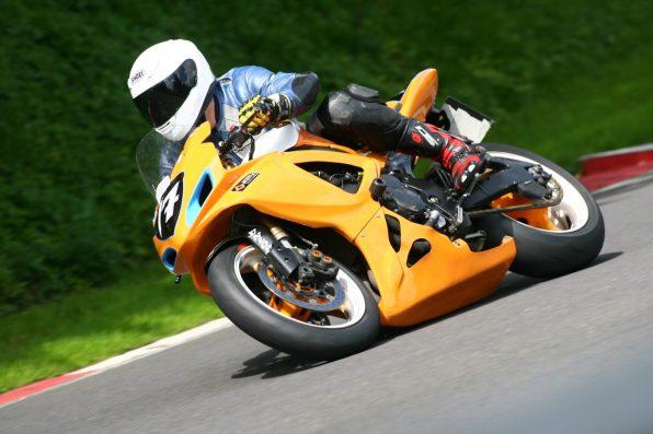 Pushing Hard, Riding Badly, Cadwell TDR Bash 2012