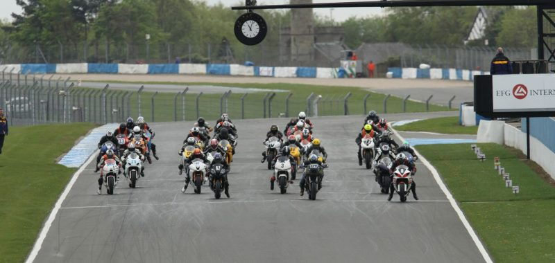A Week Later But I Will Be At Donington