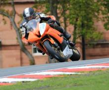Garf at Oulton by Kerry Rawson
