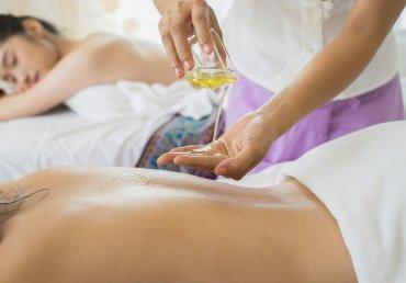 L'olio d'oliva per la salute e la bellezza della pelle