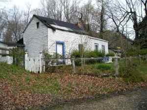 Spring 2008 pre-restoration