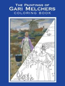 GMHS Coloring Book