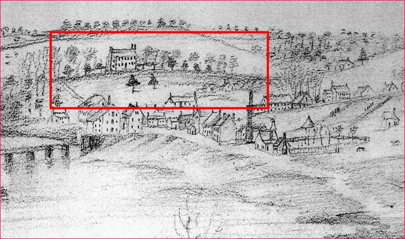 belmont civil war detail