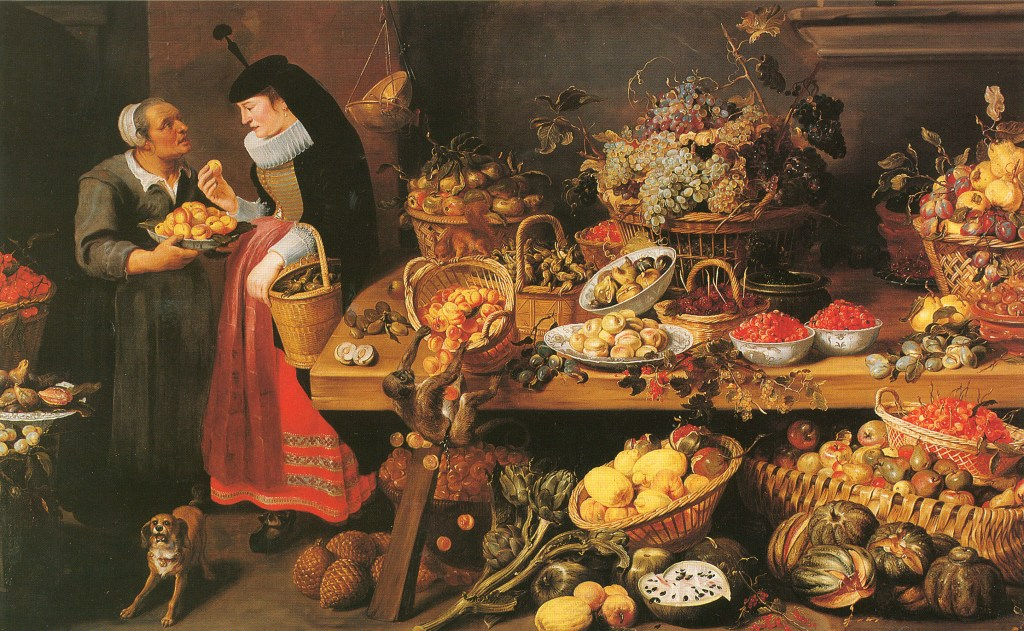 Snyders THe Fruit Market Glamis