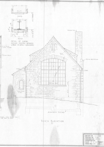 Studio Architectural Drawing