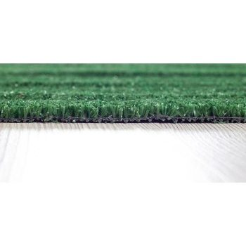 6 x 7.25 ft Artificial Grass Synthetic Lawn Turf Carpet Indoor/Outdoor 43 Sq Ft