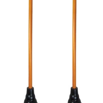 2x HDX Heavy-Duty Force Cup Plunger 6 in. Force Cup PSC2630 825 587