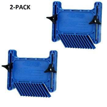 2-PACK Kreg True-FLEX Feather Board PRS3020