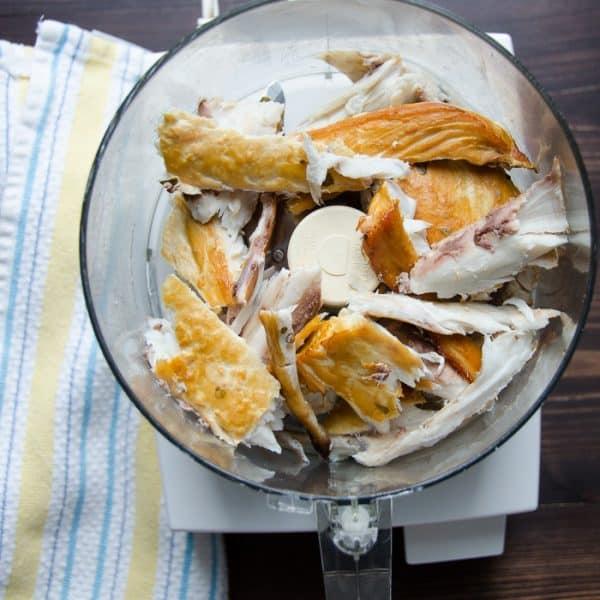 smoked fish dip | Garlic + Zest