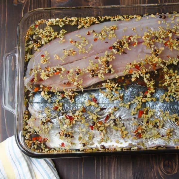smoked fish dip