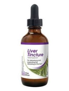 Liver Tincture