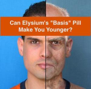 Can a pill make you younger?