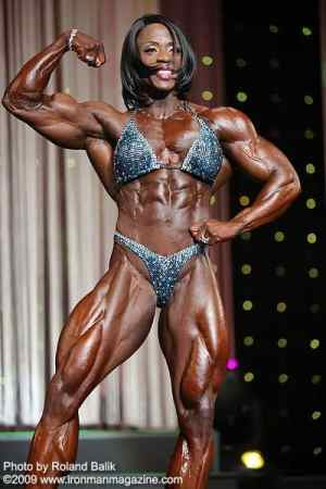 Ms. Olympia