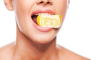 Methods of detoxification