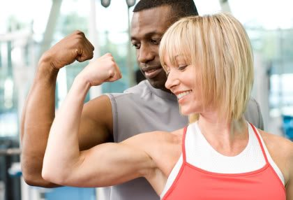 Men and Women Boost Testosterone