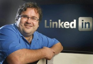 Reid Hoffman on Tools of Titans