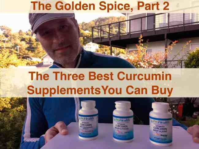 The best curcumin supplements