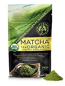 drinnk green tea -- Fat-Busting Tips