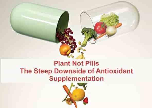 plants not pills