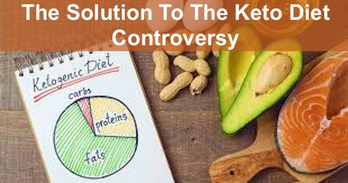 keto diet controversy