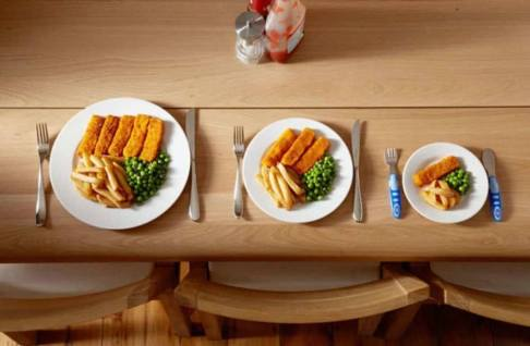 Eat Fewer Calories to Improve Lifespan