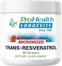 Better absorbed Trans-Resveratrol