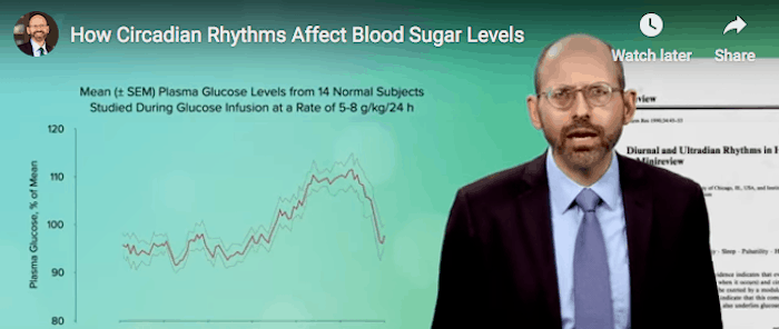 Improve Your Blood Sugar Level