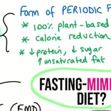 Health Benefits of Prolon FMD