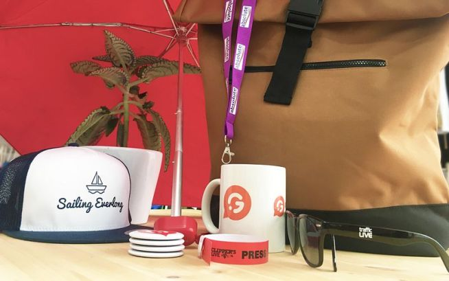 Different Types of Promotional Products