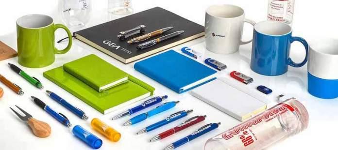 promotional merchandise bundle