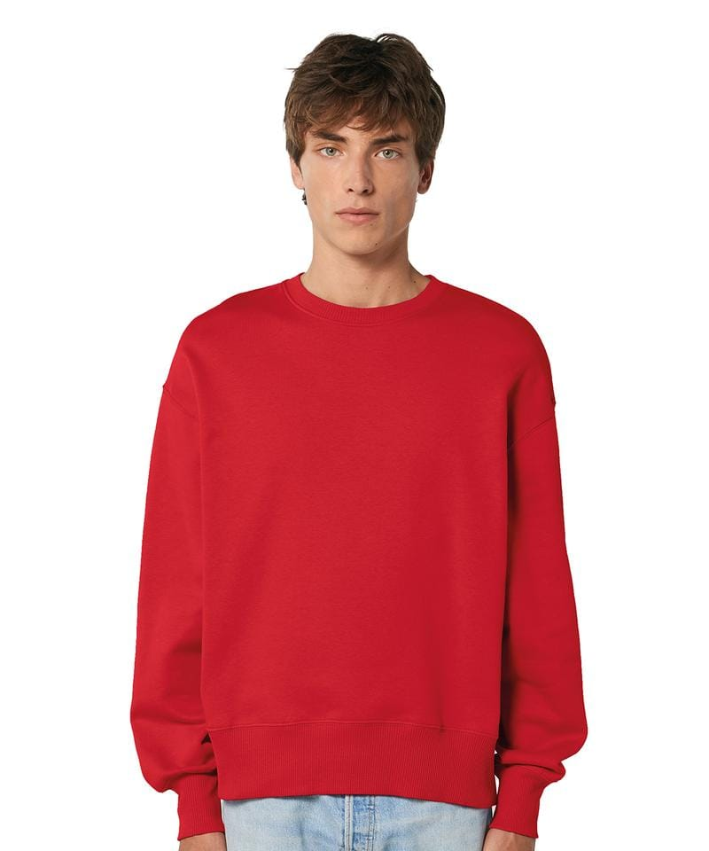 Pullover - Model View