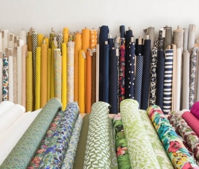 Duties And Responsibilities Of Fabric Store Department In Apparel Industry