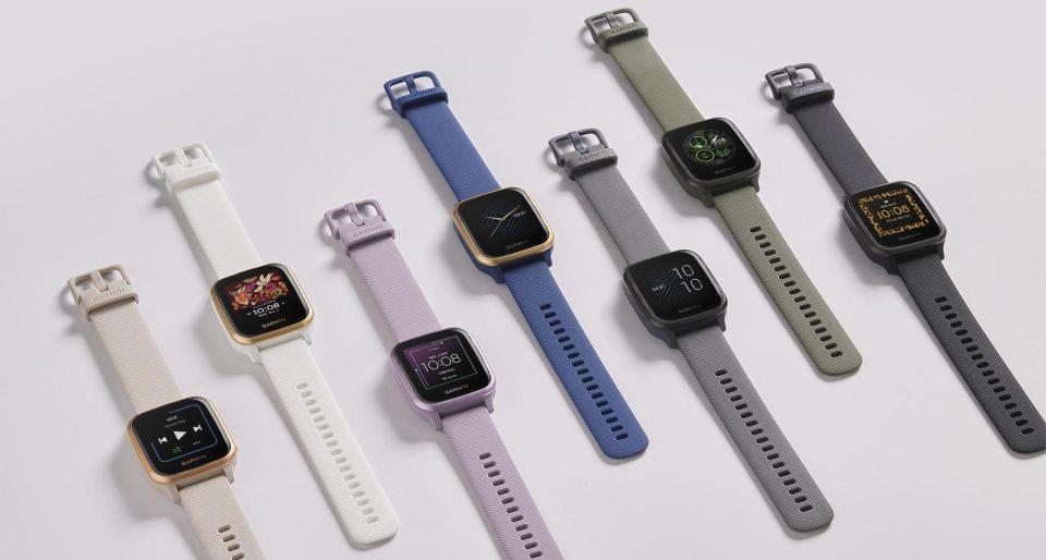Venu Sq GPS Smartwatch   Garmin Indonesia