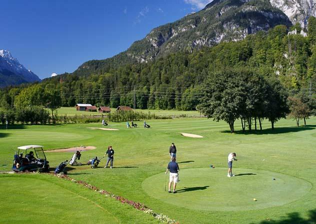 Golfplatz 14